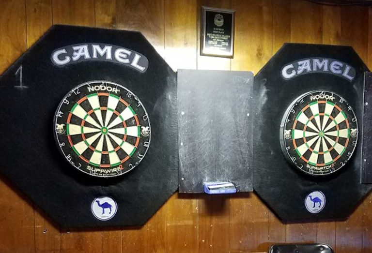 Dart-Boards