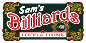 Sam's Billiard