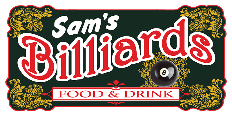 Sam's Billiards