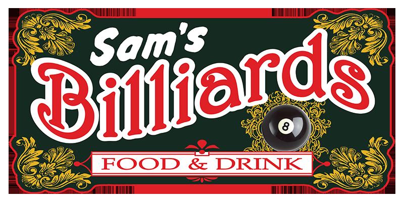 Sam's Billiards